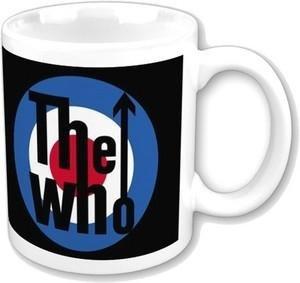 """The Who """"Target"""" Mug"""