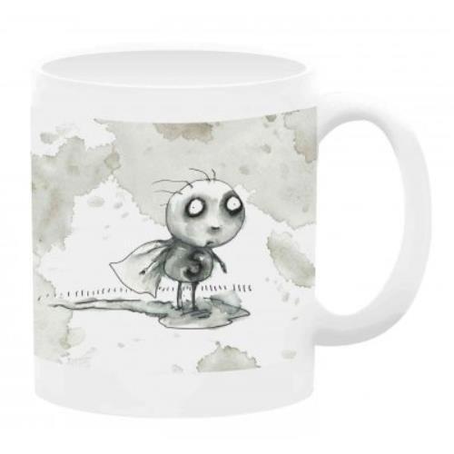 Tim Burton Stain Man Mug