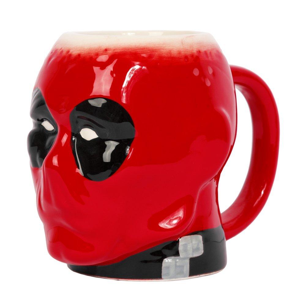 Deadpool Mug