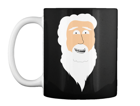 God's To-Do List Mug